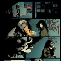 Constantine page 3