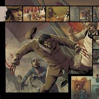 Wolverine page 2