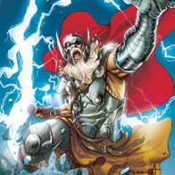 King Thor