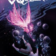 Rat Queens #17 Cover