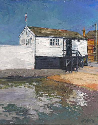 Bell Wharf Slipway