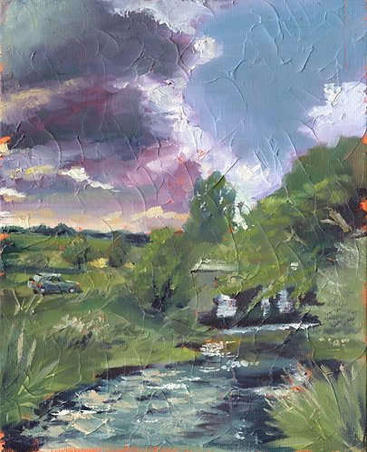 Norfolk View