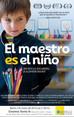 """Proyección de la película """"EL MAESTRO,EL NIÑO"""""""