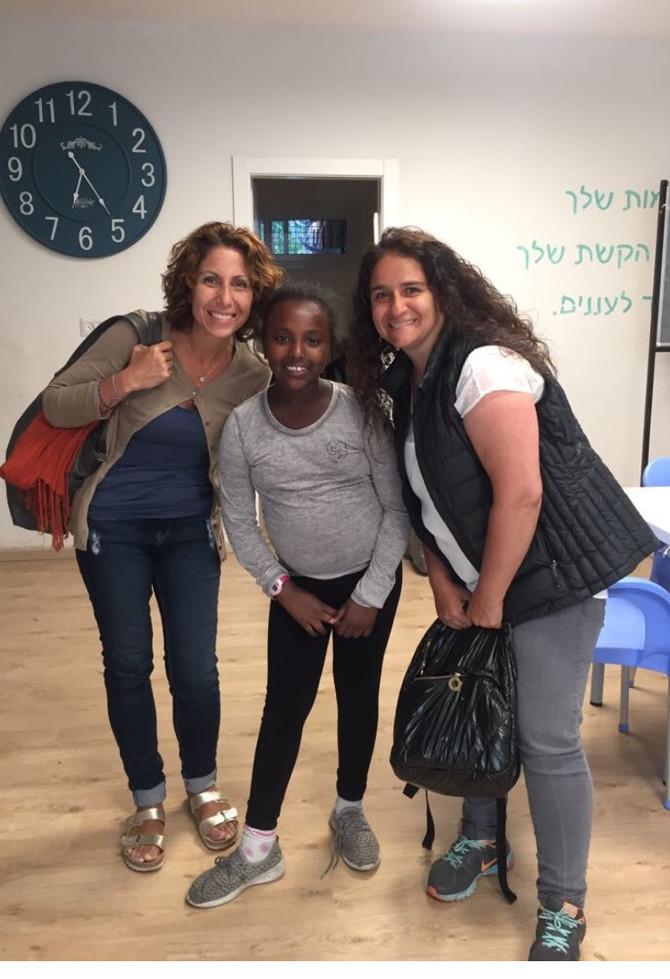 Relatos desde Israel. Semana 2