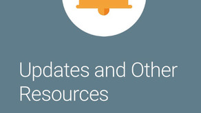 Updates in Google Other Resources