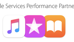 Apple Services Performance Partners {ADMUINFO} Apple Marketing