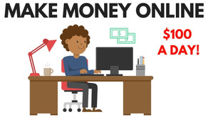 Here are few such online platforms, websites, and resources that can help you earn money online.