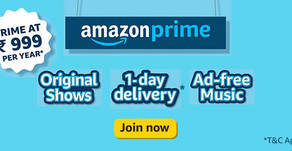 AMAZON LATEST PRIME MEMBERSHIP CHEAP AND BEST IN USE