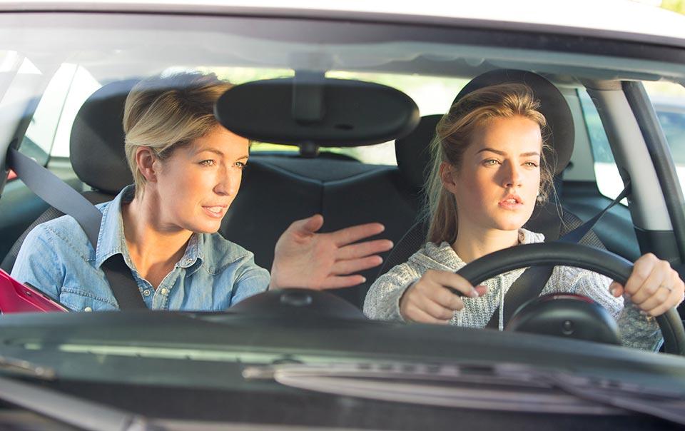 Driving law teen texas