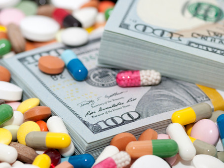 Rising Prescription and Healthcare Costs Have Employers Worried!