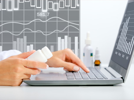 Harness pharmacy data to make better decisions