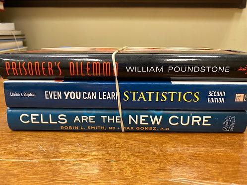 Statistics, Cells