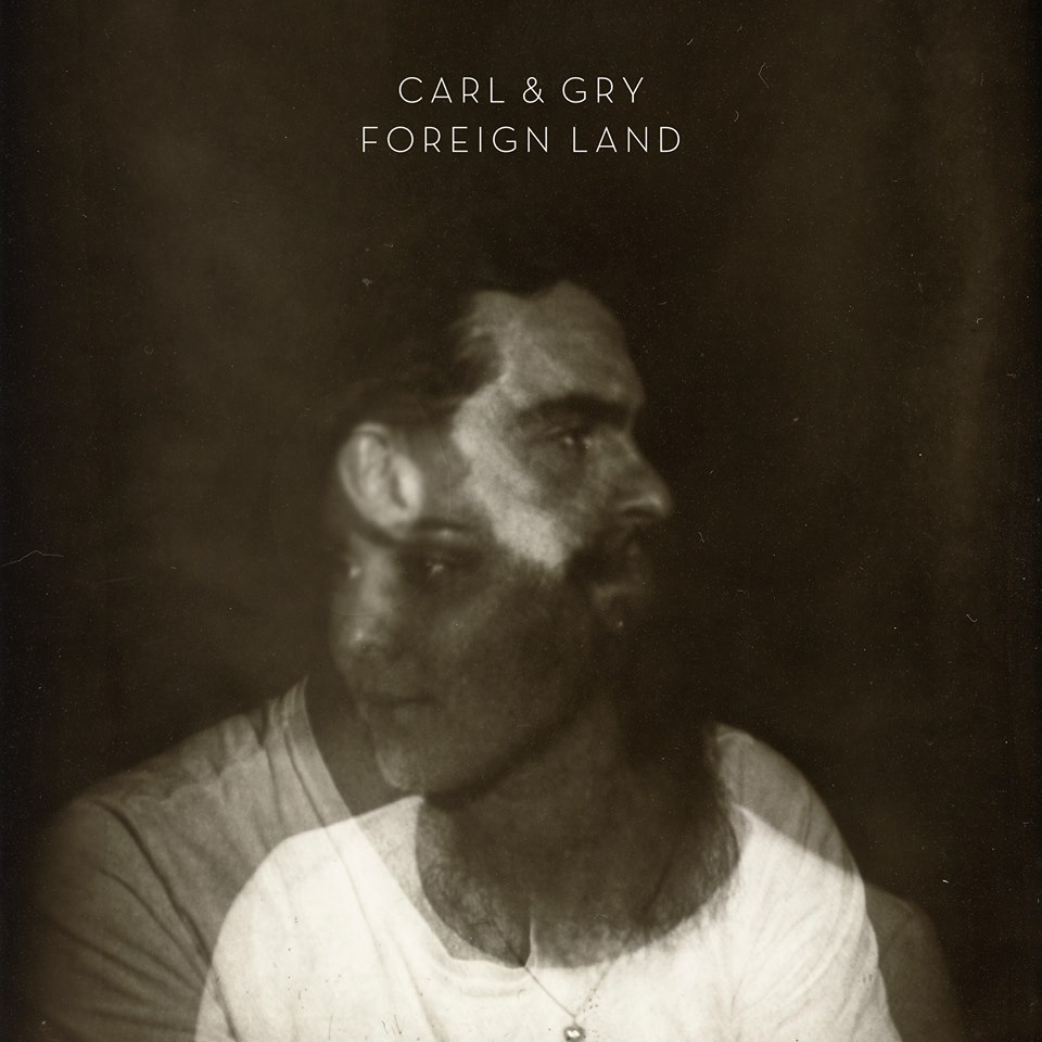Carl & Gry