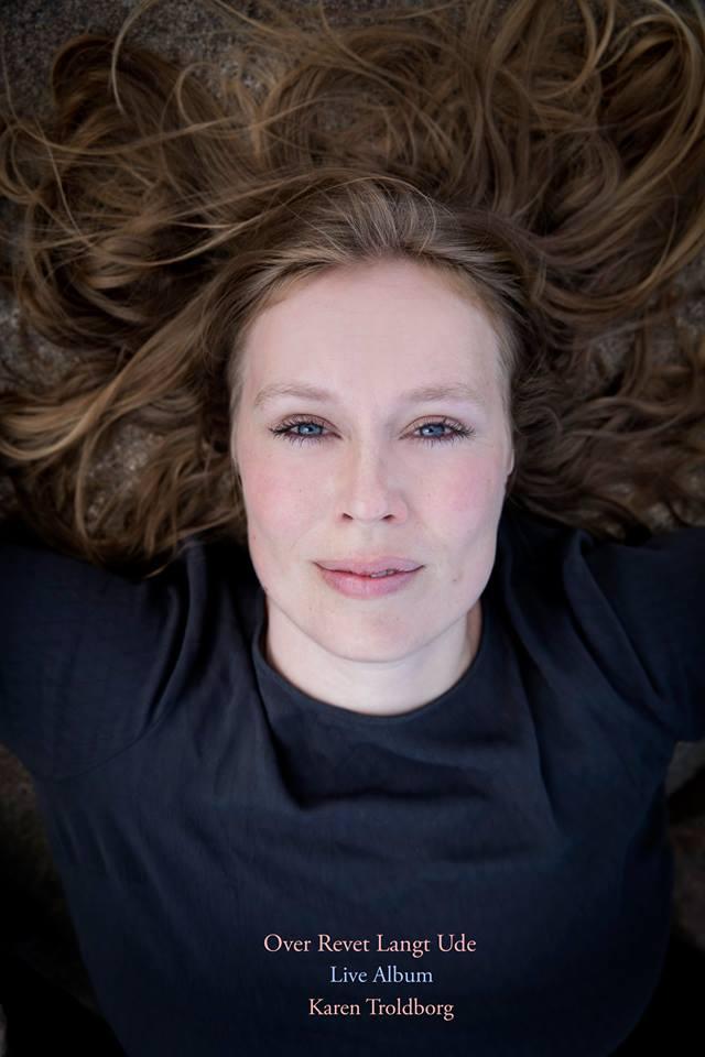 Karen Troldborg