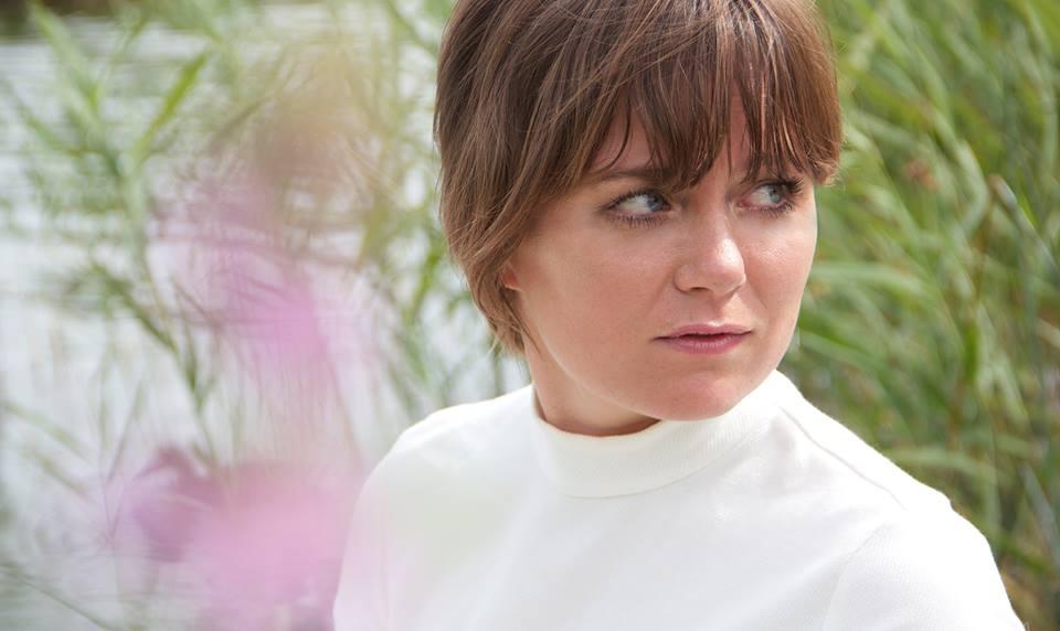Katrine Stochholm