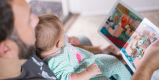 Why It's Important to Read to Your Child
