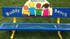 Buddy Bench: Saving Kids from Shyness - TENT Blog