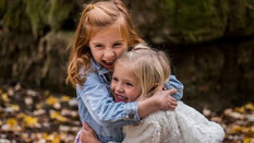 7 Ways to Raise Happy Kids          (Part 1 of 2)