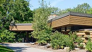 Nature Centers in Carver County