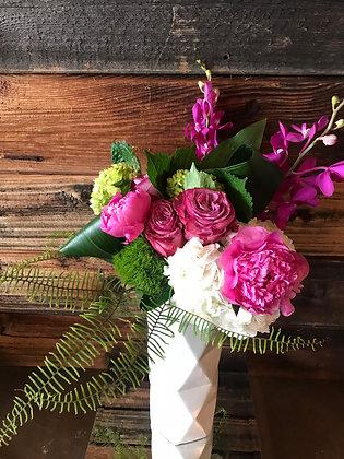 Joyful Pinks