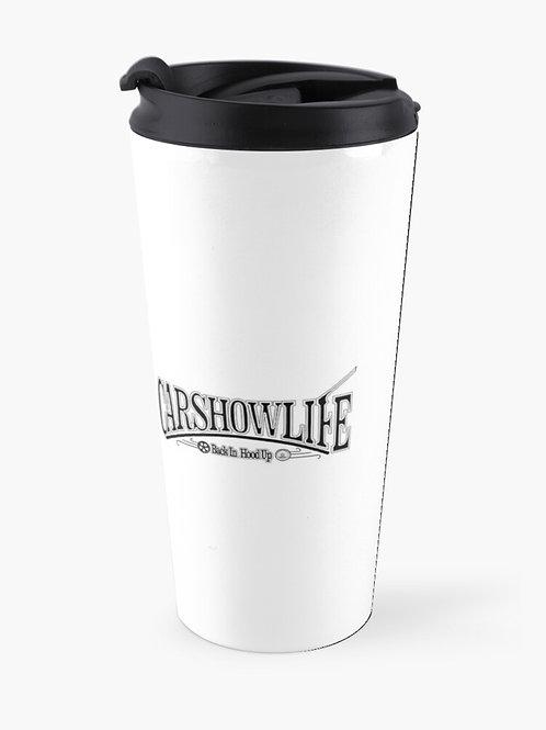 CSL Stylized Logo Travel Mug