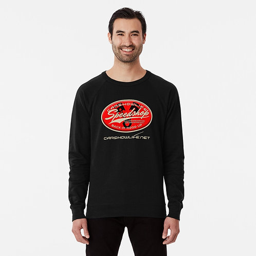 CSL Speedshop Sweatshirt