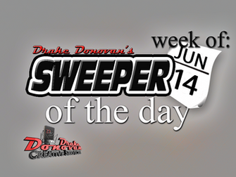 SWEEPER OF THE DAY COPY: WEEK OF 06/14/2021