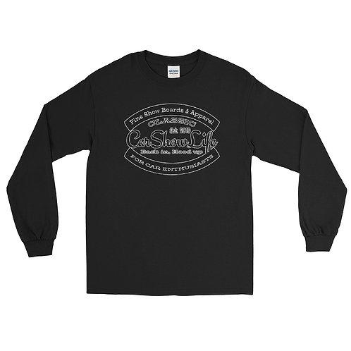 Fine Show Boards & Apparel Long Sleeve T-Shirt