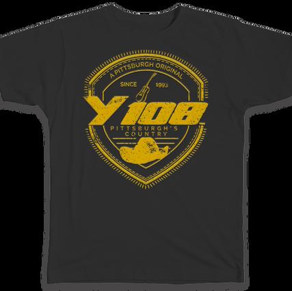 Y108 Since 1993