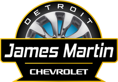 James Martin Chevrolet Logo.png