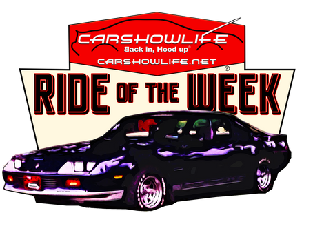 Ride Of The Week 03/08/2021: 1985 Camaro Sport Coupe