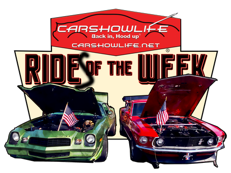 Ride(S) Of The Week 11/02/2020: Lisa & Brad Benscoter's 1979 Z28 and 1969 Mach 1