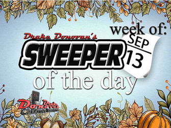 SWEEPER OF THE DAY COPY: WEEK OF 09/13/2021