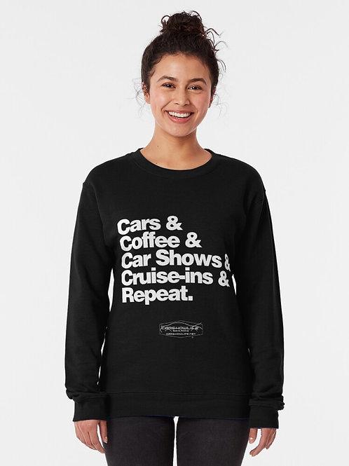 Helvetica Sweatshirt