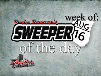 SWEEPER OF THE DAY COPY: WEEK OF 08/16/2021