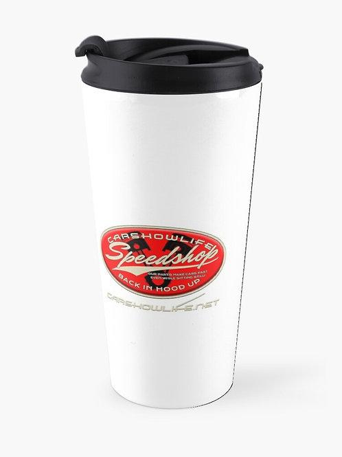 CSL Speedshop Travel Mug