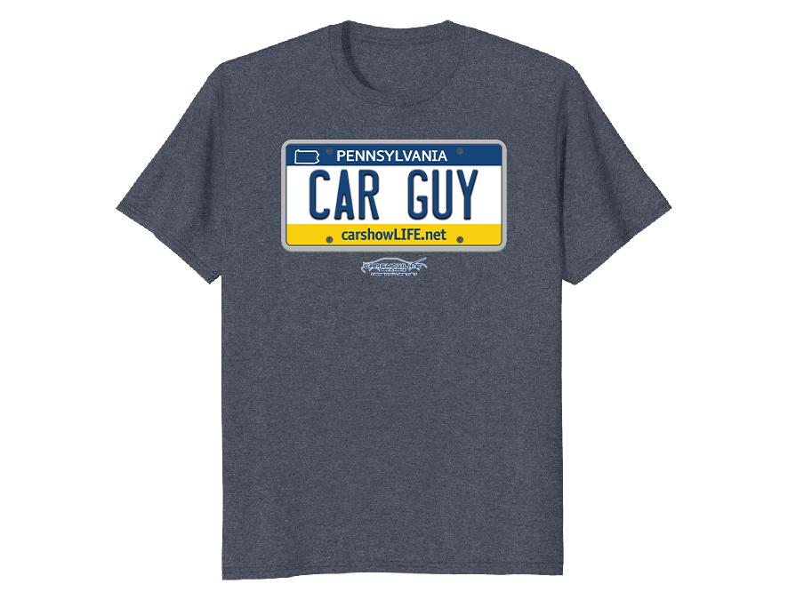 Car Guy (PA) T-Shirt