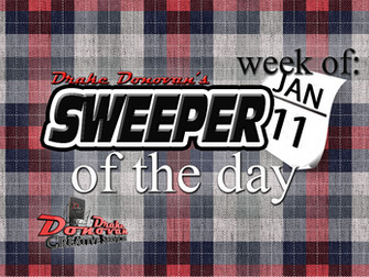 SWEEPER OF THE DAY COPY: WEEK OF 01/11/2021