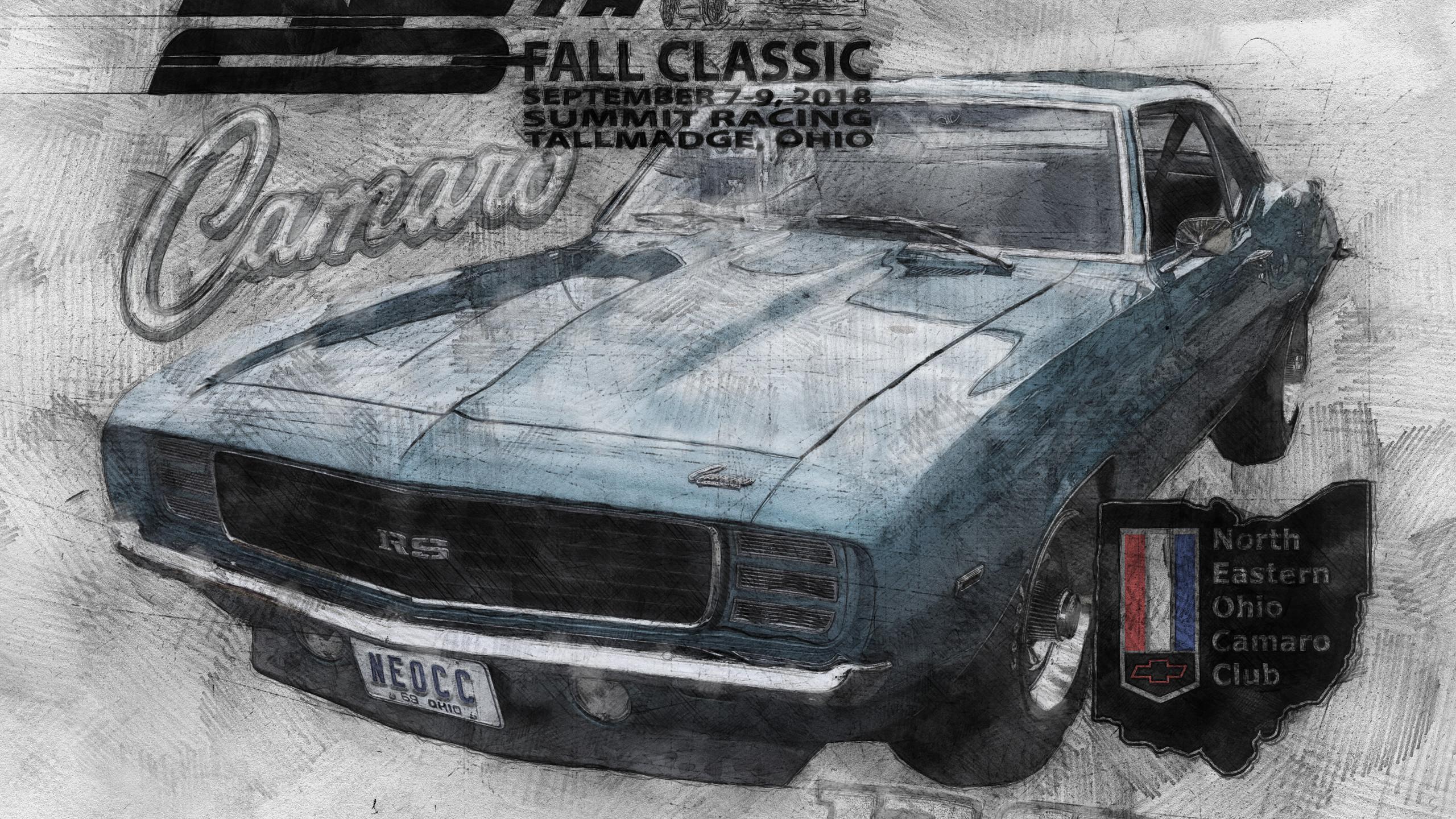 25th NEOCC Fall Classic