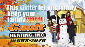 Gault Heating Winter Direct Mai