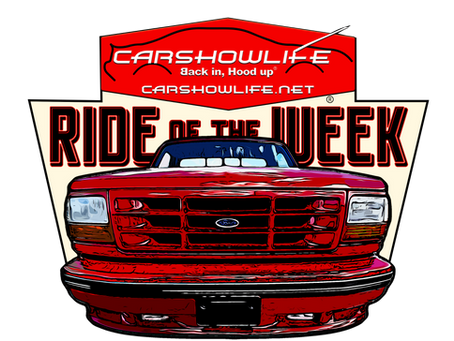 Ride Of The Week 12/28/2020: Steve Wilson's 1993 Ford F-150 Lightning
