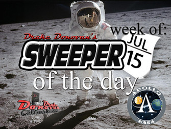 SWEEPER OF THE DAY COPY FOR WEEK OF 07/15/2019