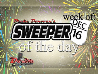 SWEEPER OF THE DAY COPY FOR THE WEEK OF 12/16/19