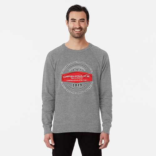 Telling Your Ride's Story Since 2019 Sweatshirt