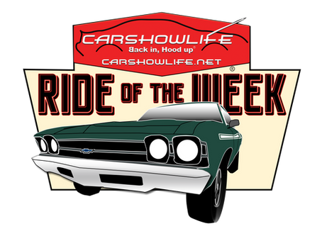 Ride Of The Week 10/05/2020: Bob Karschner's 1969 Yenko Chevelle Clone