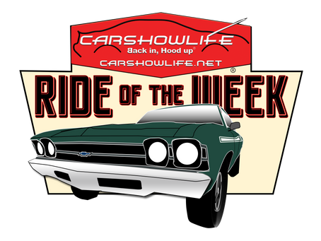 Ride Of The Week 10/05/2020: Bob Karschner's 1969 Yenko Chevelle Clone