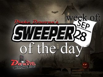 SWEEPER OF THE DAY COPY: WEEK OF 09/28/2020
