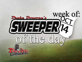 SWEEPER OF THE DAY COPY FOR WEEK OF 10/14/2019