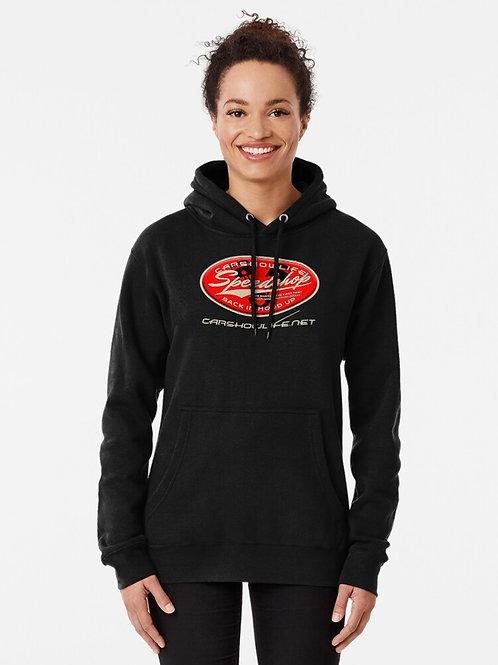 CSL Speedshop Hooded Sweatshirt