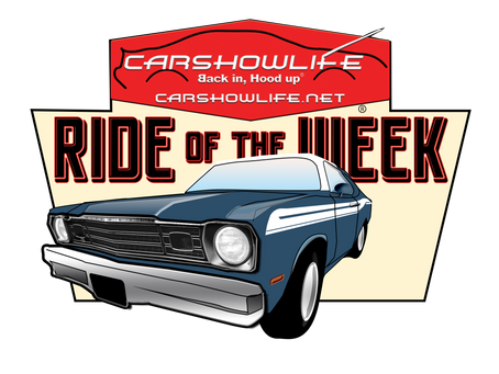 Ride Of The Week 10/19/2020: Kevin Troup's 1974 Plymouth Duster